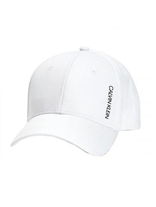 Calvin Klein Kappe - Weiß
