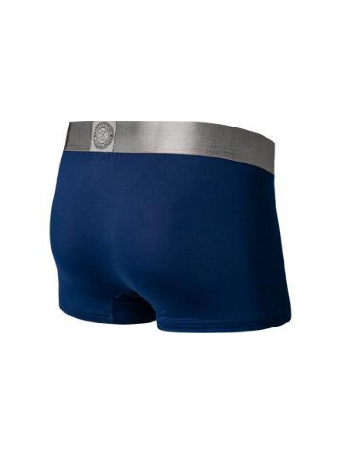 Herren Boxer Calvin Klein Icon Trunk Blau