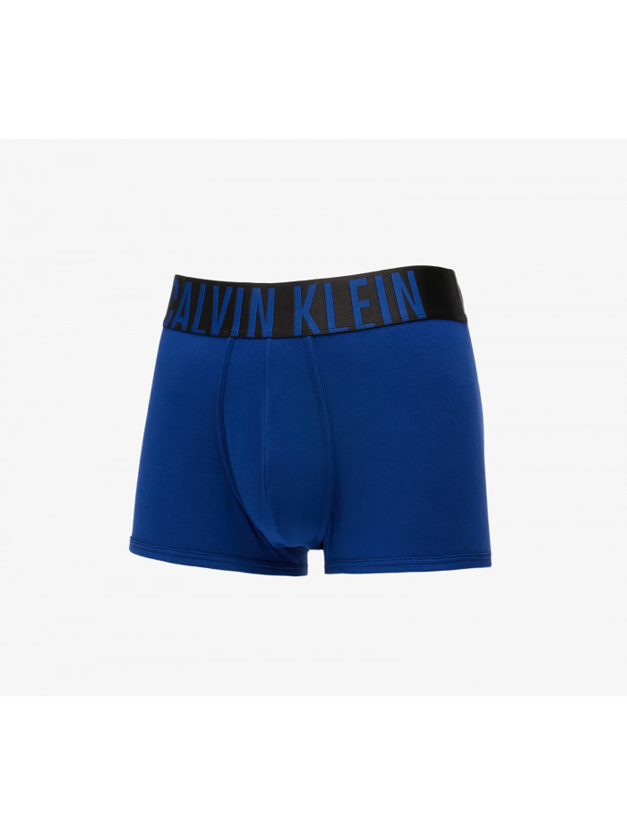 Herren Boxershorts Calvin Klein Intense Power Navy