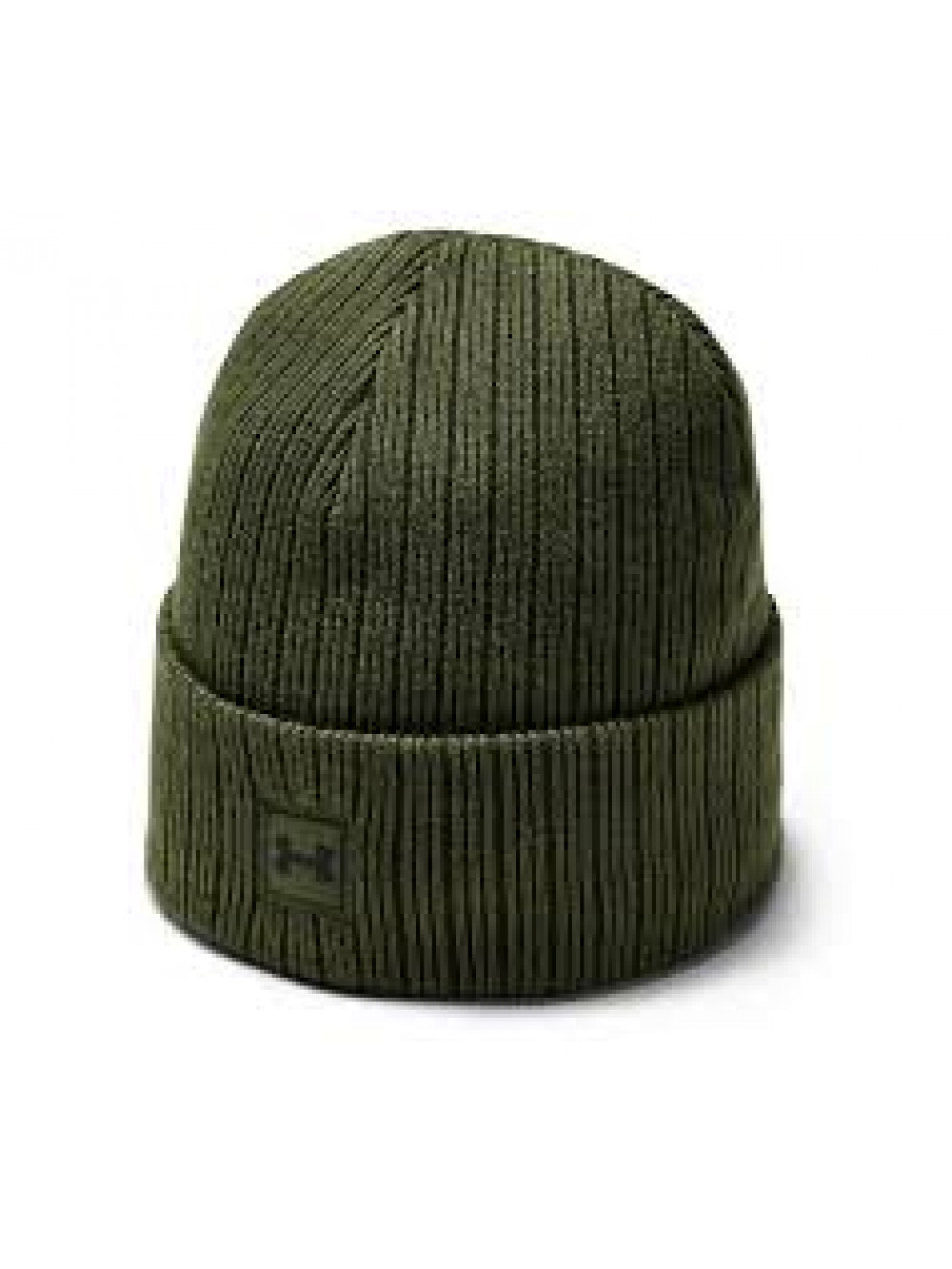 Herren Mütze Under Armour Men's Truckstop Beanie Trail Grün