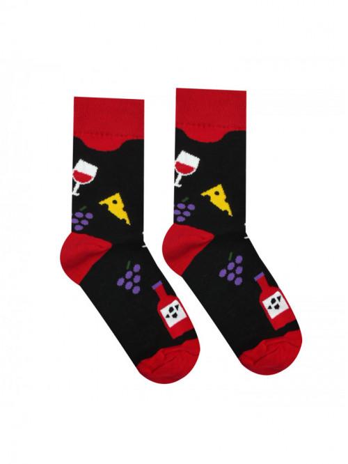 Socken Winzer