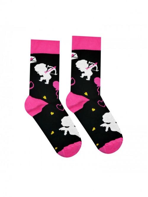 Socken Amor