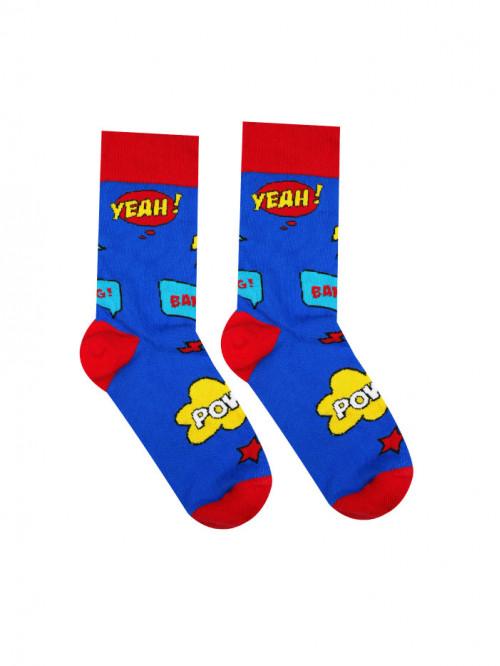 Socken Bang Hesty Socks