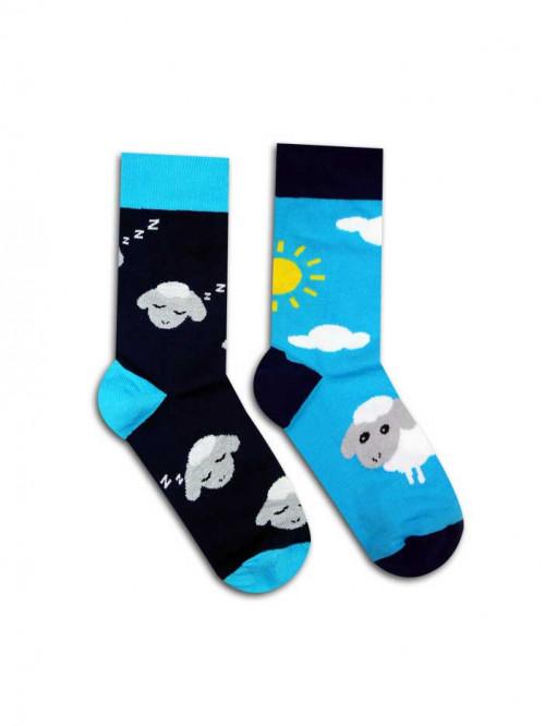 Socken Schafen Hesty Socks