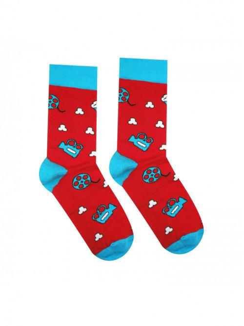 Socken Film Hesty Socks