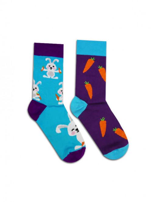 Socken Hase