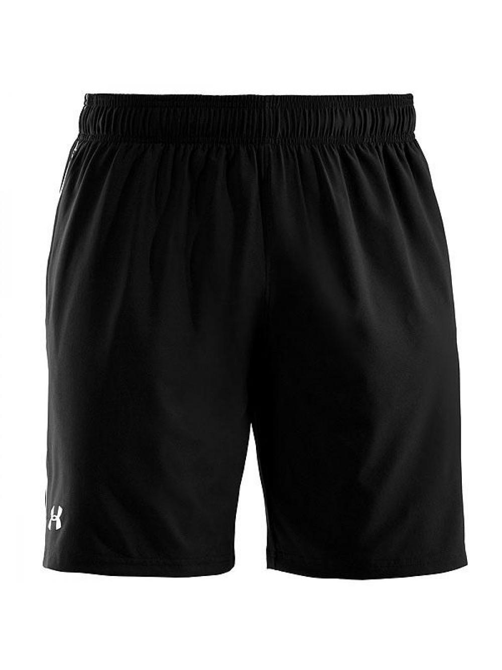 Herren Shorts Under Armour Mirage 8 schwarz