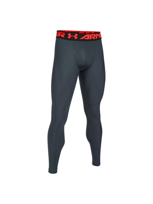 Herren kompression Leggings Under Armour 2.0 Navy