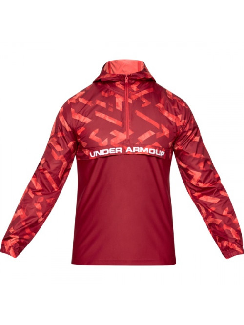Herren Jacke Under Armour Unstoppable Swacket Bomber Jacket