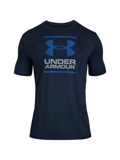 T-Shirt Under Armour GL Foundation SS navy