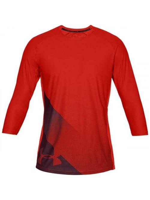 T-Shirt Under Armour Vanish rot
