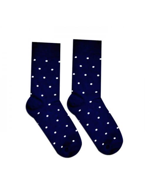 Socken Gentleman - Blau