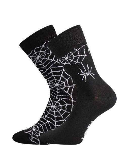 Socken Spinne Lonka Doble
