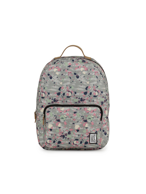 Rucksack TPS Classic Backpack - Grey Speckles All-over