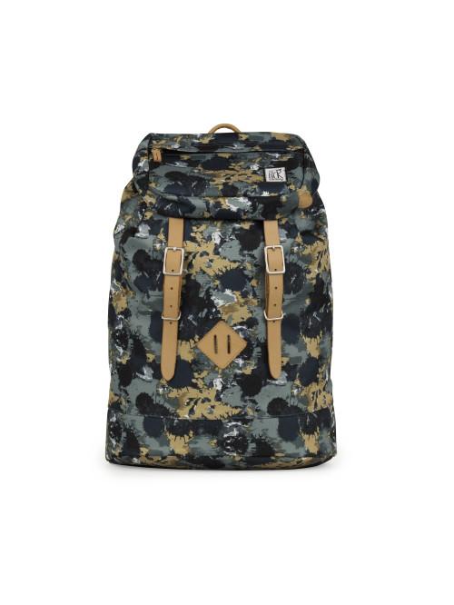 Rucksack TPS Premium Backpack Grey Camo All-over - Armee