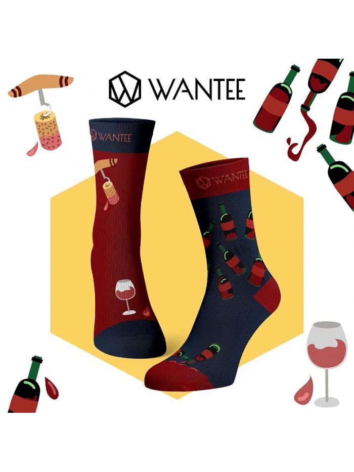 Socken Winzer Wantee